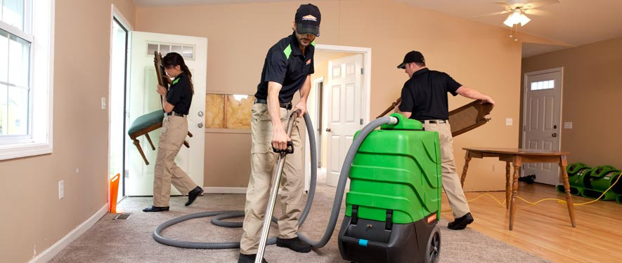 Fort Oglethorpe, GA cleaning services